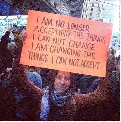 Image of Activist
