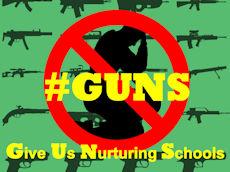 #Guns Poster Front