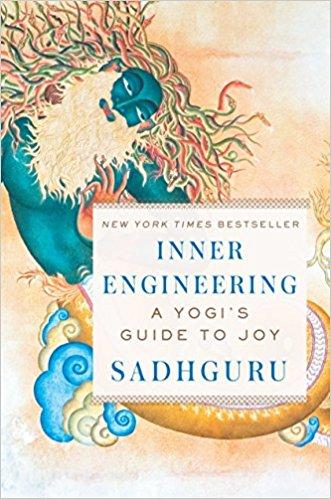 Book: Inner Engineering