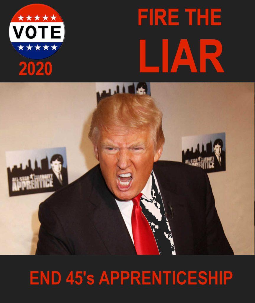 Fire The Liar